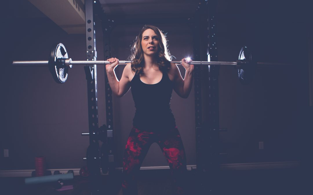 Return To Lifting Heavy: Tools You Need To Lift Post-Pregnancy