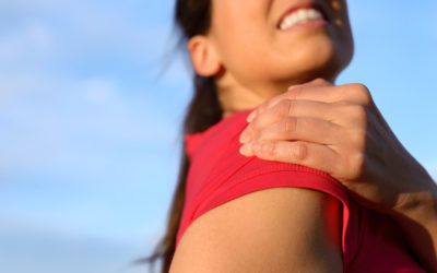 Life Is A Pain In The Shoulder: 4 Strategies To Ease Shoulder Pain