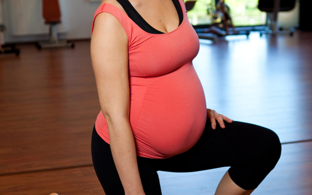 Body Image And Fitness Expectations During Pregnancy