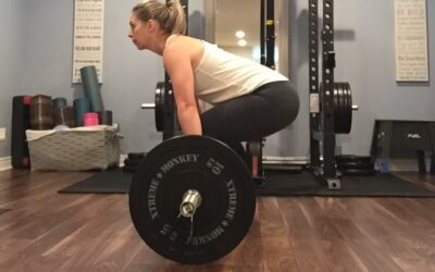3 Core Tips For Lower Back Pain When You Deadlift