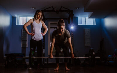How To Train Olympic Lifts With Pelvic Organ Prolapse